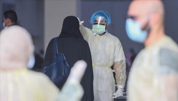 العراق: 76 وفاة و4305 اصابات جديدة بفيروس كورونا