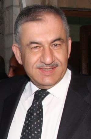 مازن الساكت