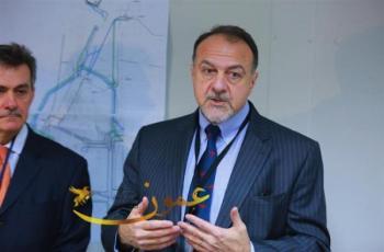 السفير الأمريكي يسلط الضوء على التعاون الأمريكي - الأردني في إربد