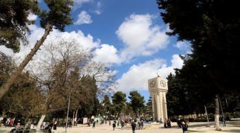 وظائف شاغرة في الجامعة الأردنية