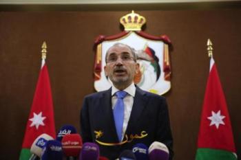 الصفدي: اسرائيل تتحمل مسؤولية التصعيد الخطير في القدس