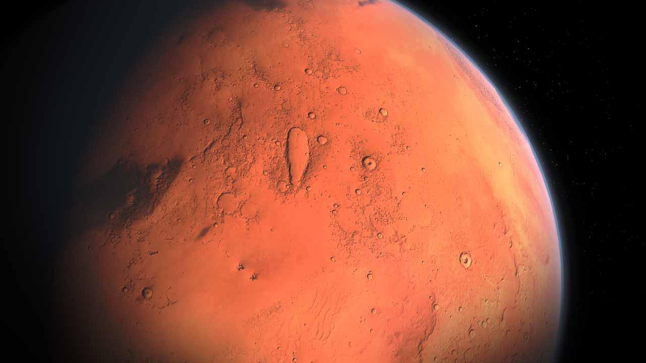 دراسة تهدم مفاهيم قديمة عن تكاثر البشر على المريخ