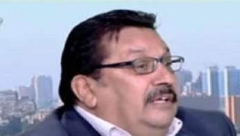 وفاة الكاتب الصحفي المصري حازم منير