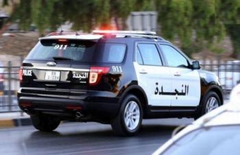 ضبط 1278 شخصا خالفوا الحظر الشامل