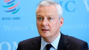 فرنسا تتعهد بإقراض السودان 1.5 مليار دولار