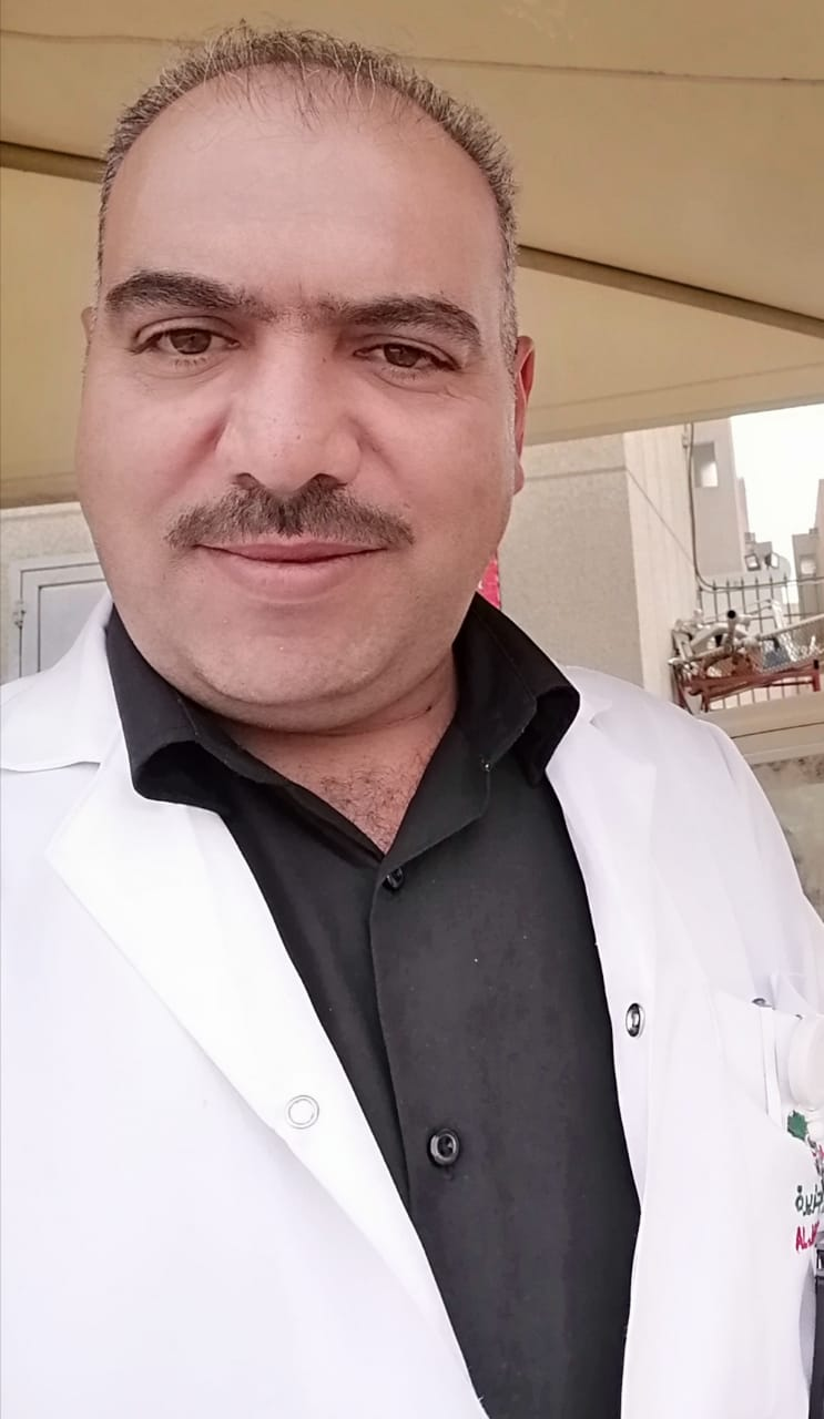 محمد تحسين البزور
