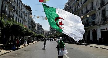 الجزائر تعلن النتائج النهائية للانتخابات التشريعية