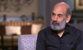 وفاة الفنان المصري محمود جمعة