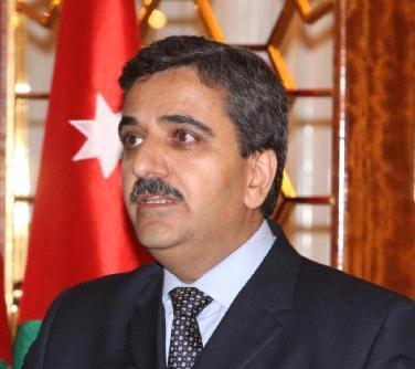الدكتور محمد أبو حمور