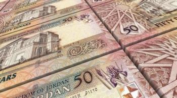 179 مليون دينار فائض الميزان التجاري الأردني مع أميركا