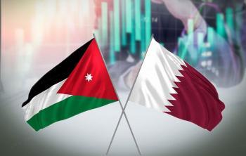 تجارة قطر: المنتجات الغذائية الأردنية تحظى برواج كبير في الدوحة
