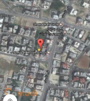 ارض جاهزة لبناء 15 شقة في مرج الحمام للبيع