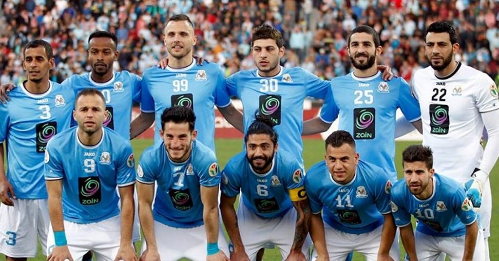 ادارة الفيصلي تدرس تعليق مشاركة الفريق في كافة البطولات المحلية