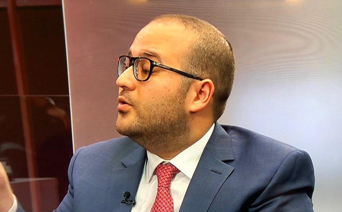 محمد عاكف الزعبي
