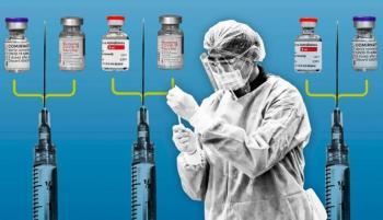 سر مواجهة كورونا بـاللقاحات المختلطة ..  5 أسئلة وإجابات