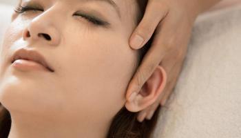 فوائد تدليك الأذن كل صباح