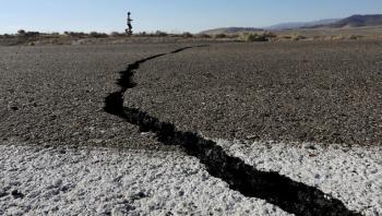 زلزال بقوة 6.8 درجة يهز إقليم سان خوان بالأرجنتين