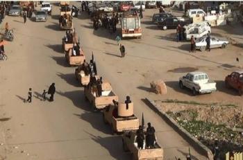 اللواء يونس: داعش لا يجرؤ على الاقتراب من الحدود الأردنية