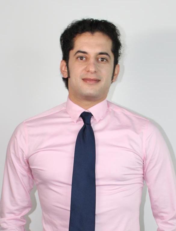نادر شحروري