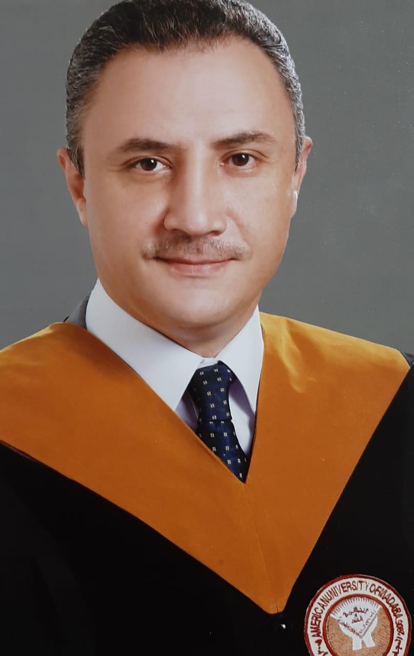 د. مروان النحلة