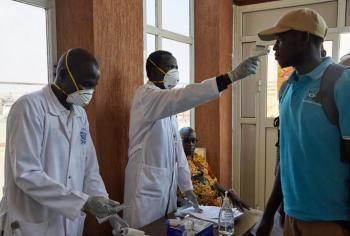 السودان يسجل 7 وفيات و65 إصابة جديدة بكورونا