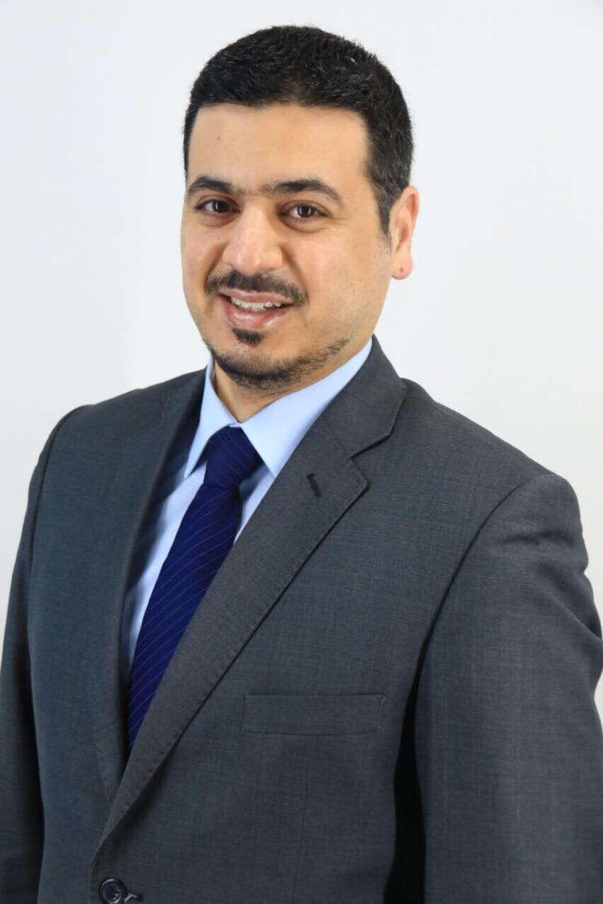 د. ليث عبدالله القهيوي