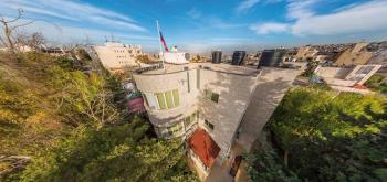 الثقافي الروسي: 110 أردنيين يحصلون على منح دراسية روسية