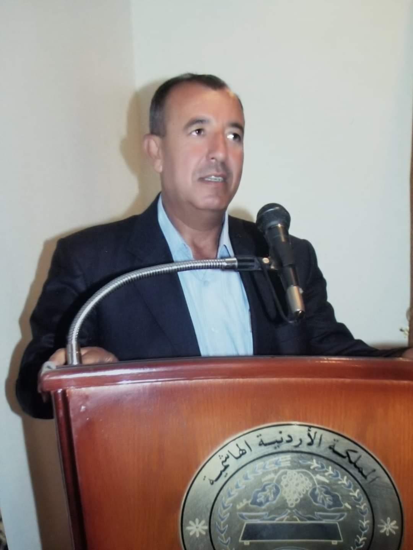 احمد عبدالفتاح ابو هزيم
