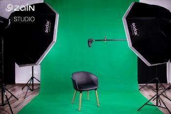 إطلاق استوديو زين لخدمات التصوير والمونتاج
