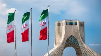 زلزال بقوة 5.9 درجات يضرب جنوب إيران