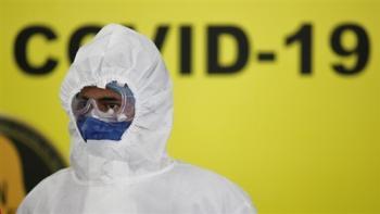 وفاة وزير صحة لولاية مكسيكية بكورونا