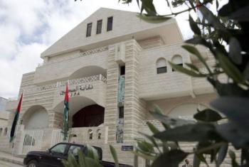 الحكومة تبلغ نقابة الصحفيين بتعذر اجراء انتخاباتها