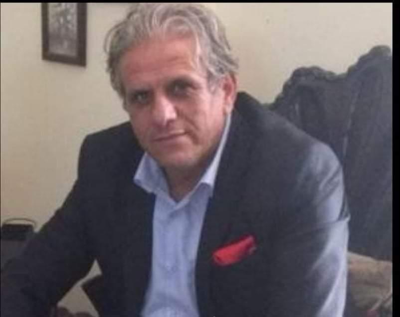 احمد عقلة الشمايلة