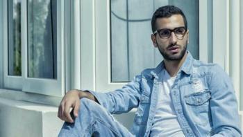 محمد الشرنوبي يكشف لماذا لا يحب العمل مع زوجته