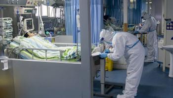 الصين تسجل 10 إصابات جديدة بفيروس كورونا