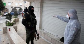 220 إصابة جديدة بفيروس كورونا في فلسطين