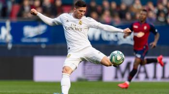 صحيفة تكشف موقف ريال مدريد من رحيل لوكا يوفيتش