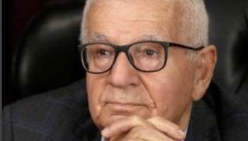 وفاة البروفيسور عبدالحي يحيى زلوم