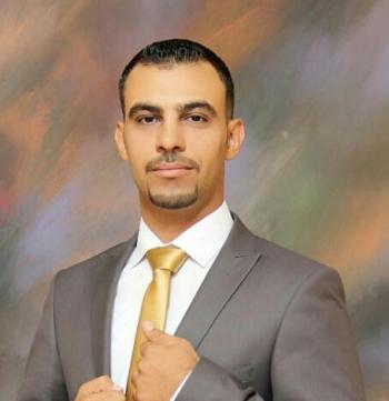 الدكتوراه لـ محمد  العدوان