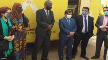 موريتانيا ..  فرق متنقلة للبحث عن مصابي كورونا