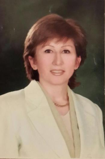 المحامية سحر الشيشاني تترشح للانتخابات