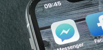 فيسبوك تريد جعل تطبيق مسنجر افتراضيًا على (iOS)
