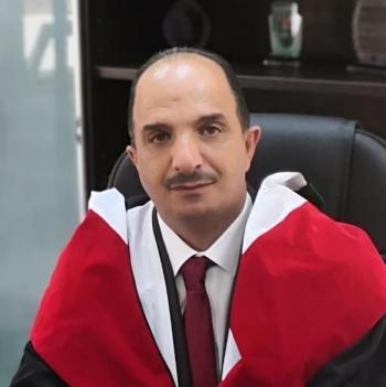 الدكتور مراد محمود الشنيكات ..  مبارك