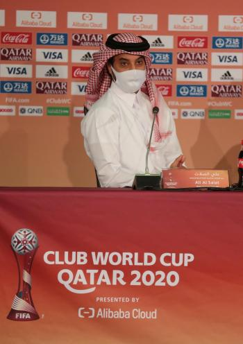 الدوحة تستضيف كأس العالم للأندية من 4 إلى 11 شباط