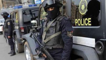 مصر  ..  هروب 3 محكومين بالإعدام في ظروف غامضة