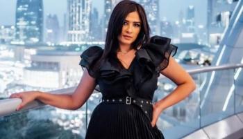تطورات حالة ياسمين عبدالعزيز الصحية
