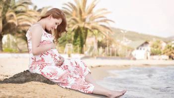 مخاطر ارتفاع درجات الحرارة على الحامل