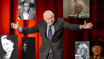 وفاة المخرج الأمريكي نورمان لويد