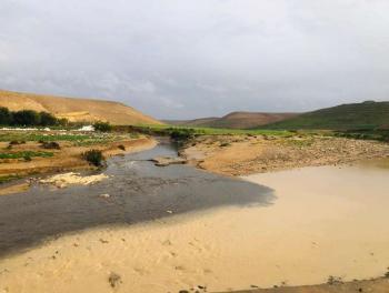 الجمعية العلمية الملكية: لا تلوث لمياه سد الوالة