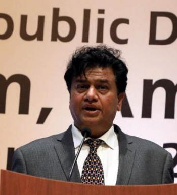 السفير الهندي في الاردن: 1.74 مليار دولار التبادل التجاري بين البلدين
